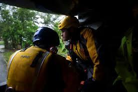 hurricane irma impacts the caribbean irma damage in puerto rico