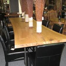 Rustic Wood Kitchen Tables - rustic dining tables custommade com