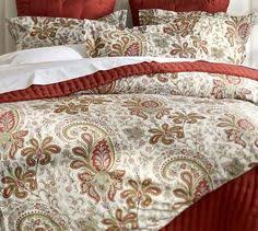 hurray just ordered my new bedding bella paisley duvet cover