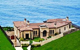 Luxury Spanish Style Homes by Spanish Houses Trump Sells Rancho Palos Verdes Mansion World