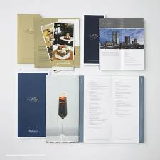 hotel brochure design templates hotel brochure design templates 3 best sles templates