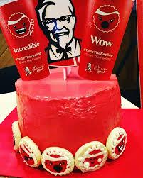 enjoy finger lickin u0027 kfc chicken with coca cola emoticups
