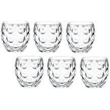 costo bicchieri di plastica it bicchieri venice guzzini