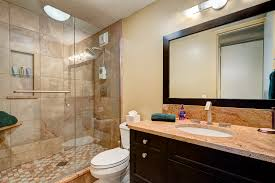 bathroom renovation project chicago il michael menn ltd