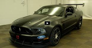 ford mustang 302 s monstrous 2014 ford mustang 302 s race car cars