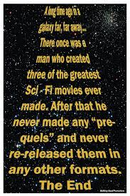 Wars Happy Birthday Quotes Star Wars Thursday Happy Birthday George Edition Here We Are