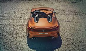 bmw car pic bmw z4 2018 coupe leaked pictures reveal car s deisgn cars
