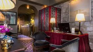 hotel odeon saint germain paris france youtube