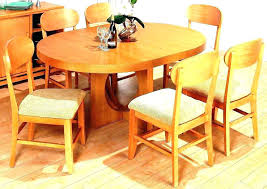 expandable round dining room tables expandable round dining room table kerby co