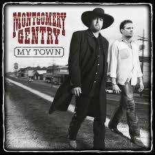 town photo albums here s to you by montgomery gentry