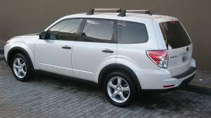 subaru forester car car review 2009 subaru forester u2013 lawrence selim