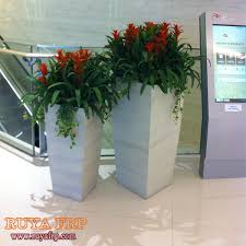 decorative indoor plant containers home decor 2017