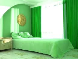 Bedroom Green Color Schemes And Bringing The Outdoors Into A - Color schemes for bedrooms green