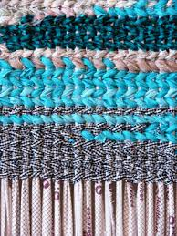 How To Make A Rag Rug Weaving Loom The Country Farm Home Rag Rug Inspiration