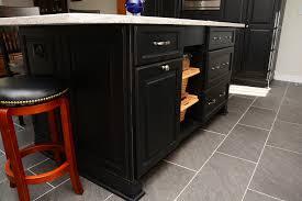 multi color kitchen cabinets davidsonville md multi color kitchen remodel traditional