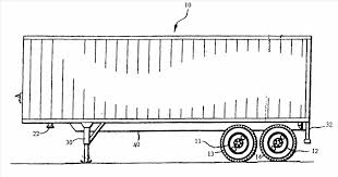 Old Ford Truck Vector - semi truck drawing outline marycath info