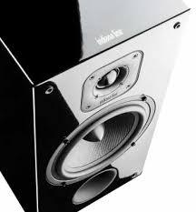 Bookshelf Speakers With Bass 2 Way Bookshelf Loudspeakers Diva 262 Indiana Line