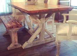 pottery barn farmhouse table pottery barn dining room farmhouse table igfusa org