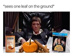 Scarface Meme - pumpkin everything funny memes daily lol pics
