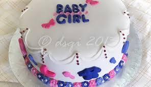 baby shower cake cakecentral com