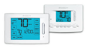 braeburn thermostats troubleshooting thermostat pinout
