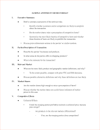 10 executive memo format memo formats