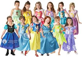cinderella halloween costume for toddlers disney princess girls fancy dress kids costume childrens child
