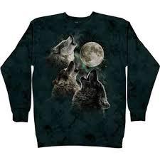 three wolf moon clothingmonster com