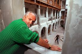 death of fashion designer gianni versace 18 years later cbs miami