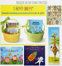 Easter Gift Ideas by Unique U0026 Personalized Easter Gift Ideas For Kids The Chirping Moms