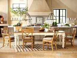 pottery barn kitchen furniture delightful size pottery barn ideas ry barn dining tables design