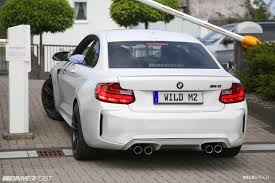 fashion grey bmw we peel back the camouflage on the bmw m2 updated in long beach blue