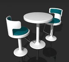 Retro Bar Table Model Of Retro Cafe Bar Table