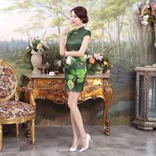 short length acrylic fabric cheongsam qipao chinese dress u2026 flickr