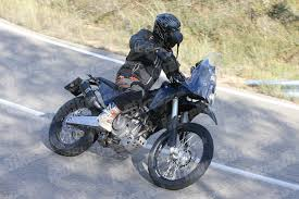 ktm motocross bikes for sale uk spy shots ktms 390 adventure caught out and about on the road
