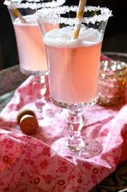 Pink Cocktails For Baby Shower - valsocal pink lemonade champagne new years u0027s eve pinterest