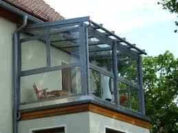 wintergarten balkon terrasse terrassendach chemnitz balkonverglasung balkon