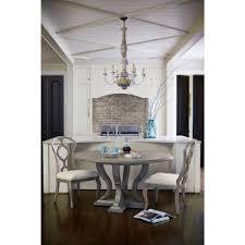 stunning gray dining room set contemporary home interior design