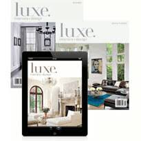 luxesource luxe interiors design magazine the destination