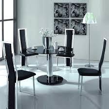 black glass dining room table u2013 mitventures co