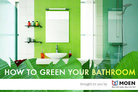 design your bathroom 7 eco friendly tips to green your bathroom inhabitat green