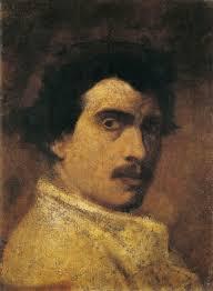 Lui Meme - file jean alexandre joseph falguiere portrait de falguière par lui