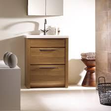 walnut bathroom vanity roper rhodes kato 700mm freestanding bathroom vanity walnut