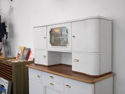 Small Buffets And Sideboards German Kitchen Buffets And Sideboards In Small Kitchen Of