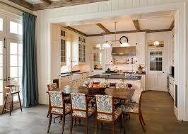 Country Kitchen Design Ideas by Kitchens