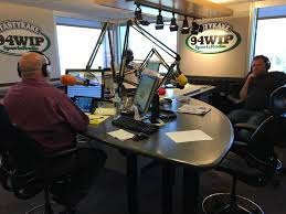 94 1 Wip Philadelphia Sports Radio From Poland To 94wip This Man Is A Philly Sports Gem Cbs Philly