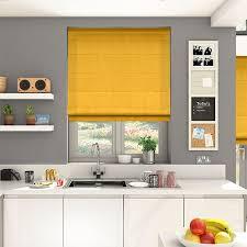 Baldock Blinds Best 25 Yellow Roman Blinds Ideas On Pinterest Yellow Bedroom