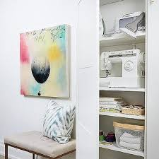 Laundry Room Storage Cabinet by Tall Laundry Room Storage Cabinets Design Ideas