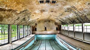 Rio Olympic Venues Now Haunting Photos Of Abandoned Olympic Venues Grindtv Com