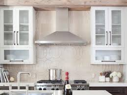 Backsplash In Kitchen Facade Backsplashes Pictures Ideas U0026 Tips From Hgtv Hgtv